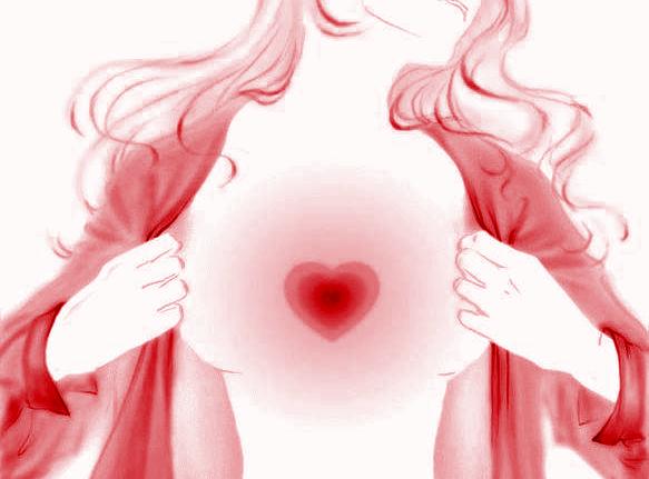 cuore grande