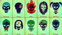 suicide squad wallpaper